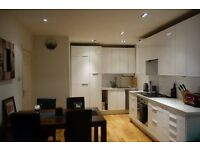 Gorgeous double room in modern flat with communal terrace STEPS away from Clapham junction station!