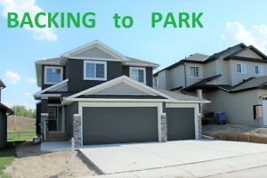 Alberta  WORK North, LIVE South  Triple Gar, RV Lane $439,900+