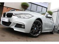 2015 65 BMW 3 SERIES 3.0 335D XDRIVE M SPORT 4D 308 BHP DIESEL