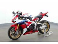 2016 Honda CBR 1000 Fireblade SP eC-ABS Super Sports Motorcycle Petrol Manual