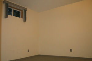 1 Bedroom and Den Basement Suite Prince George British Columbia image 4