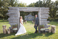 Wedding Photography Let us capture your love story!