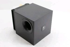 Logitech THX Z-5300  285watt Self Powered Subwoofer