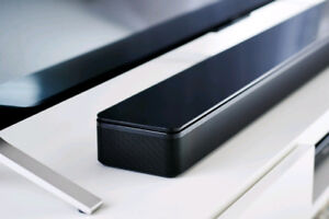 New in box: Bose Soundtouch 300 Soundbar