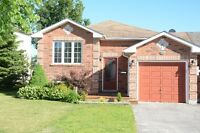 Gorgeous 5Bdr / 2Bath Rent-to-Own in South Barrie