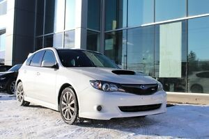 2009 Subaru WRX IMPREZA WRX AWD 265HP SUNROOF HEATED SEATS