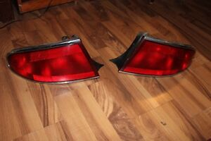 1997-2005 Buick Century/Regal Tail Lights