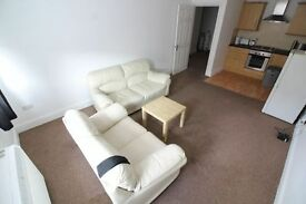 1 bedroom flat in Saville Street West, North Shields, NE2