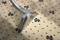 Professional Deep Steam Carpet & Upholstery Cleaning Services.