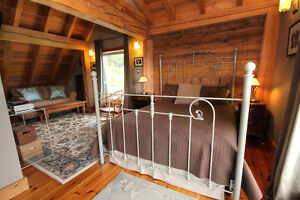 Timber Frame/Post & Beam Home with Established B&B Income!