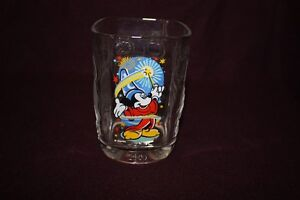 Verres de collection McDonald Disney 2000 West Island Greater Montréal image 5