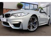 2015 65 BMW 4 SERIES 3.0 M4 2D 426 BHP