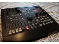 Roland SP-808 with OP1 board EX os
