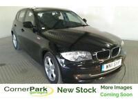 2011 BMW 1 SERIES 116D SE HATCHBACK DIESEL