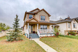 CHARMING FAMILY HOME!! Morningside, Airdrie