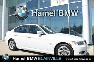BMW 3 Series 4dr Sdn 328i xDrive AWD Ed South Africa 2011