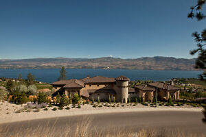 Kelowna Luxury Estate Home!