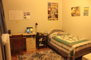 Female Student Roommate Wanted Jan 1st-Apr 30th