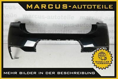BMW X2 F39 M-Paket Bj ab 2018 Stoßstange Hinten Original M-Sport 8069137 Schwarz online kaufen