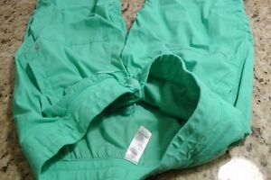Ivivva/Lululemon Size 14 Live To Move Pant (Lined)  Minty Green Kitchener / Waterloo Kitchener Area image 7