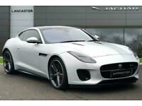 2019 Jaguar F-Type V6 R-DYNAMIC Auto Coupe Petrol Automatic