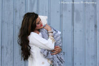 Photography of newborn, maternity, engagement, family & wedding