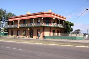 MOTEL BUSINESS FOR SALE Port Augusta Port Augusta City Preview