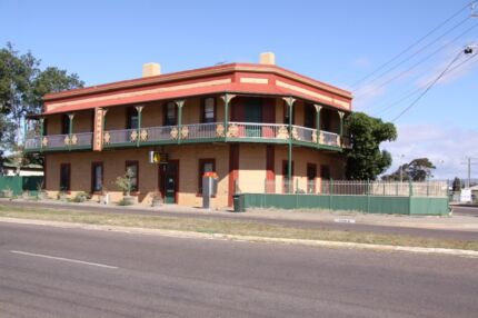 MOTEL BUSINESS FOR SALE Port Augusta 5700 Port Augusta City Preview