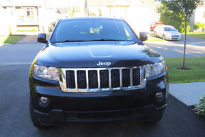 2013 Jeep Grand Cherokee VUS