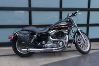 2005 Harley Davidson Dyna Screaming Eagle Custom