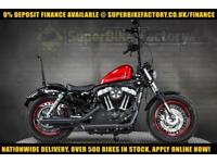 2013 13 HARLEY-DAVIDSON SPORTSTER FORTY EIGHT XL1200 1200CC 0% DEPOSIT FINANCE