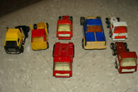 older tonka semi trucks