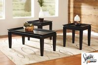 Brand NEW 3PC Table Set! Call 236-425-2011!