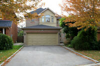 MISSISSAUGA HIGH DEMAND HOME FOR SALE