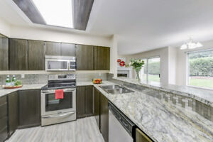 Two Bedroom Condo in Mission
