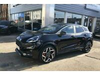 2021 Ford Puma 1.5 EcoBoost ST Performance Pack Manual