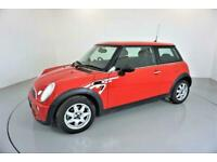 2006 MINI HATCH ONE 1.6 ONE SEVEN SPECIAL EDITION 3d 89 BHP-1 OWNER CAR-YES ONLY