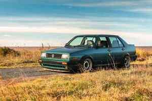 1991 Volkswagen Jetta GL 1.9td
