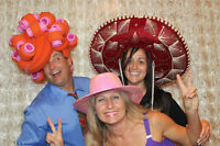 DDM Video & Photo Booth