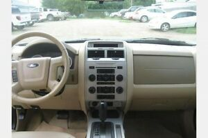 2008 Ford Escape XLT 4x4 Regina Regina Area image 11