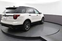 Miniature 6 Voiture American used Ford Explorer 2017