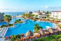 Palace Resorts - Discounted rates for CANADIANS! (Mexico)