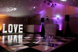 Absolute Discos - DJ,Wedding & Events