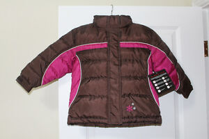 Girls' Jacket, NEW! West Island Greater Montréal image 1