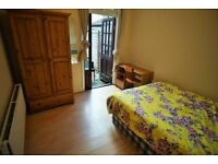 2 GREAT ROOMS IN THE SAME HOUSE IN BRUCE GROVE/SEVEN SISTERS - LOUNGE & GARDEN