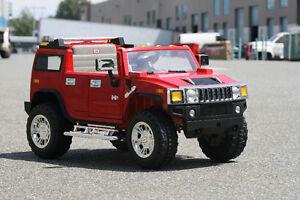 Voitures électriques pour enfants - Ride on cars for children West Island Greater Montréal image 2