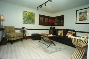 Fully Furnished 2-bedroom Unit in Heritage House