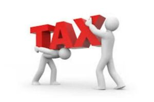 Professional Income Tax and Accounting Services ( GTA)