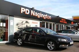 2011 VOLKSWAGEN PASSAT 2.0 TDI Bluemotion Tech SE