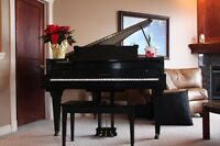 Kohler & Campbell Baby Grand Piano